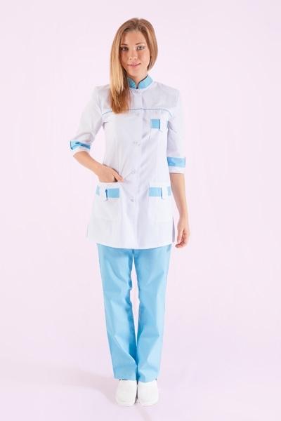 Медицинская Одежда Из Германии