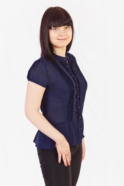 Блузки Мэри Мэй