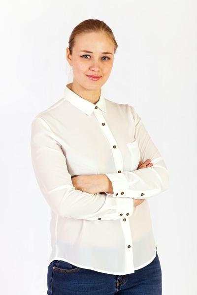 Детская Белая Блузка В Екатеринбурге